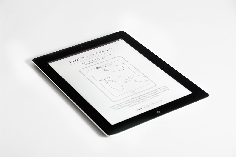 App HCI Design