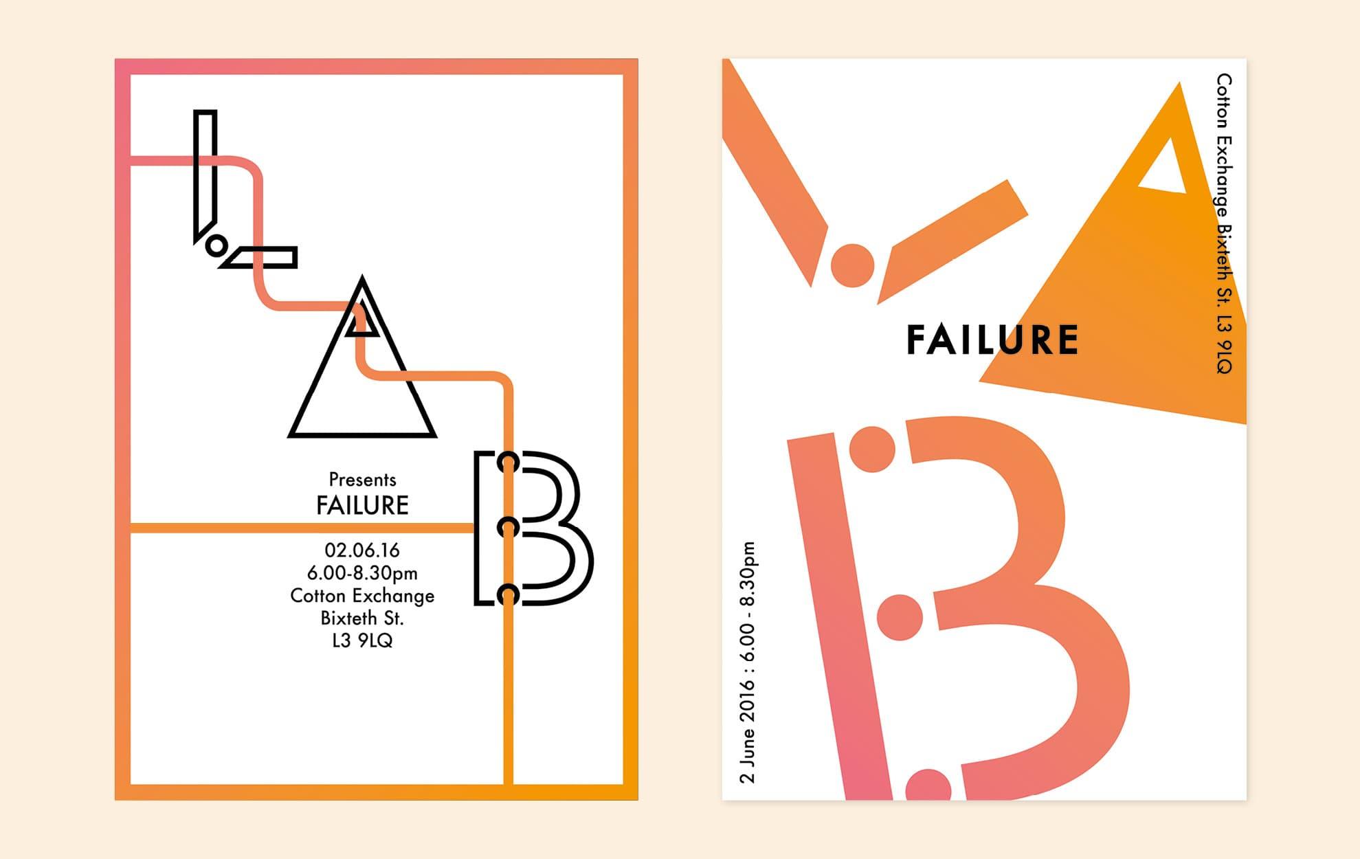 Lab Poster Design