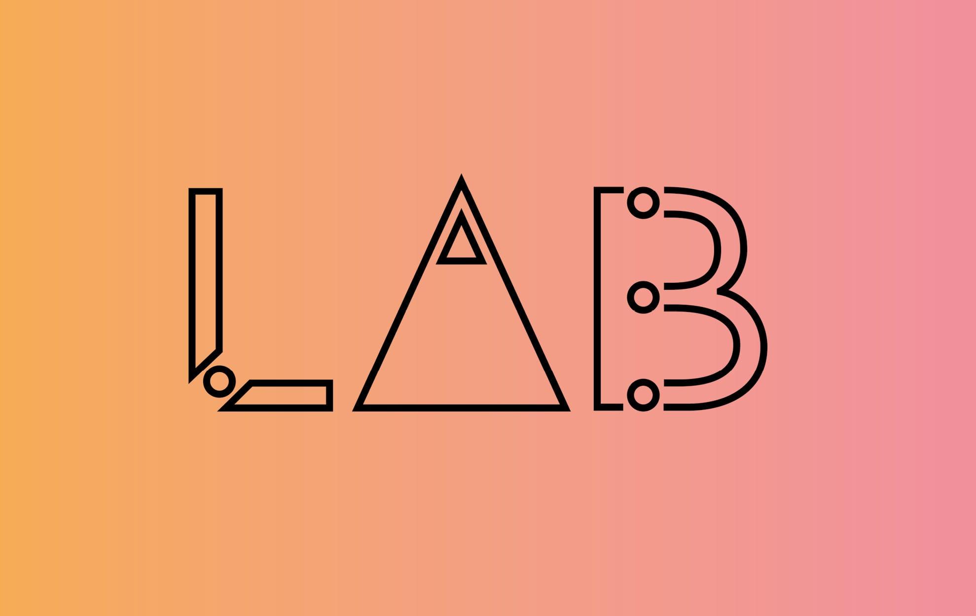 Lab Brand Design