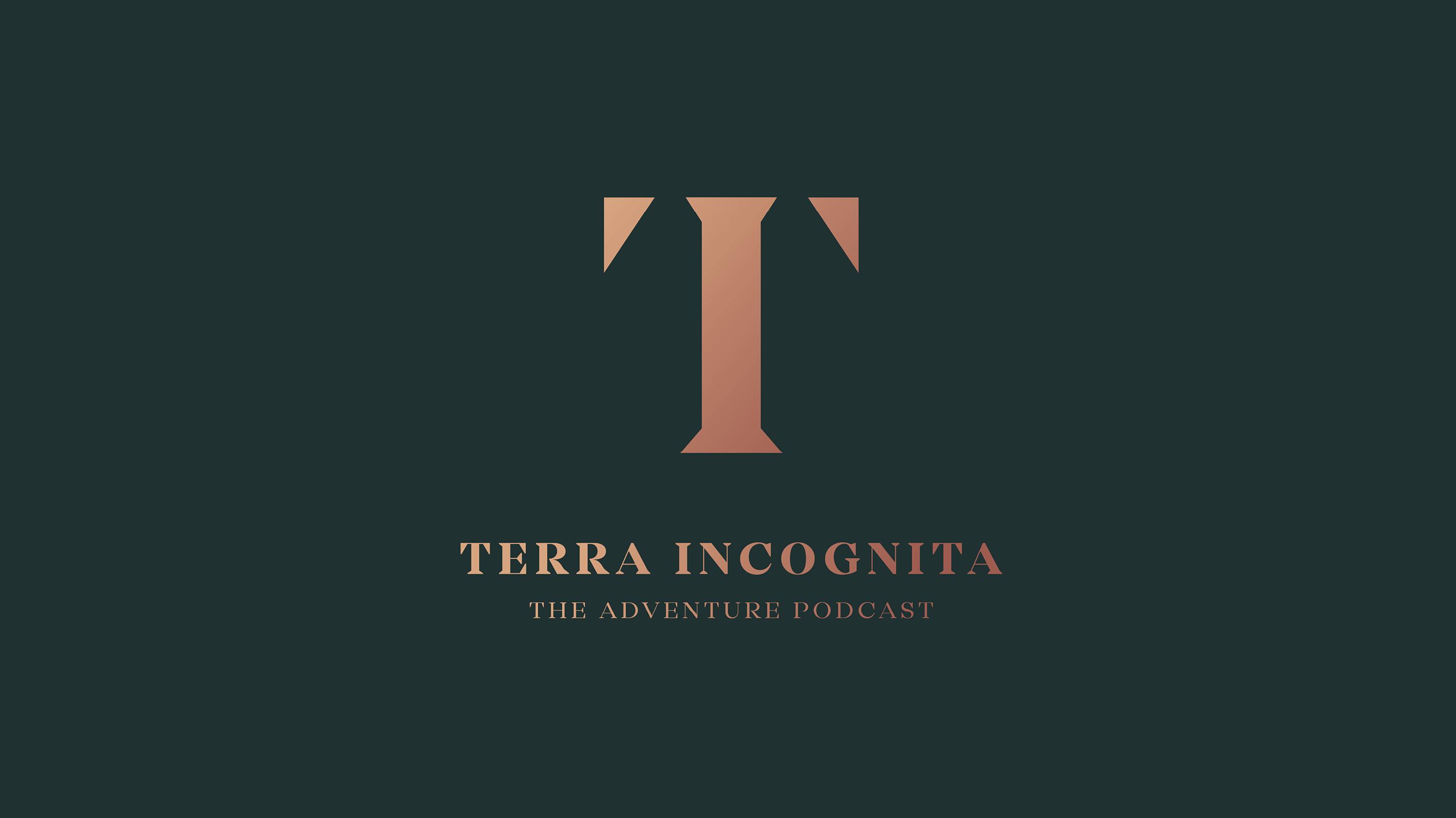 Terra Incognita identity
