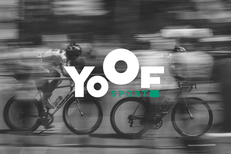 Yoof Branding Design