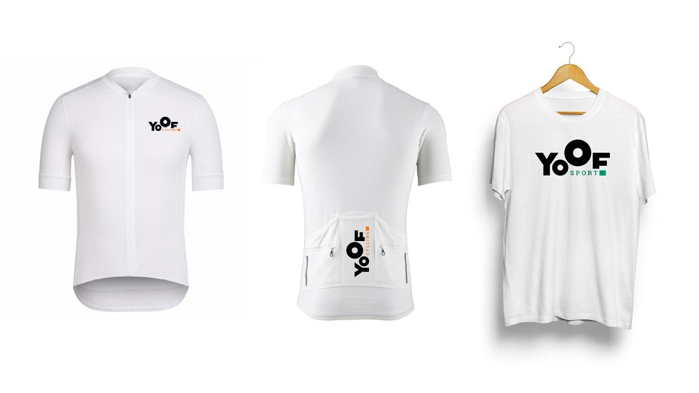 Yoof Branding